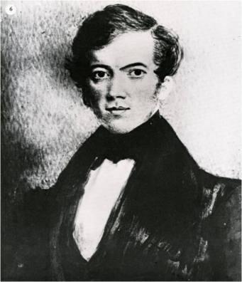 1839 David Livingstone aged 26