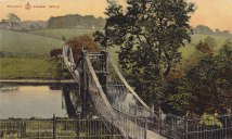 1905 The Pey Brig over Clyde