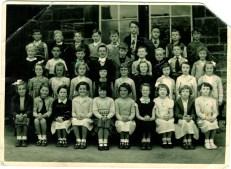 1955 Ness Primary School