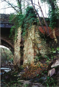 2004 Bardykes Mill photographed by Alex Rochead