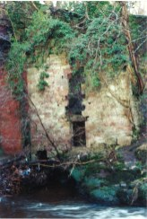 2004 Bardykes Mill, photographed by Alex Rochead