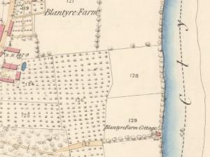 blantyrefarmcottage1859