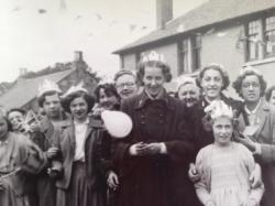 1953 Village Coronation