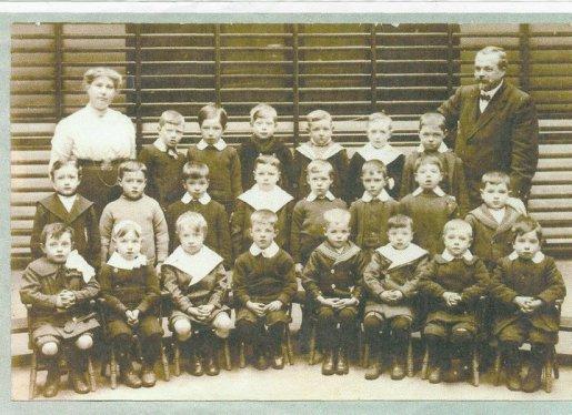 1911 Ness's Primary School
