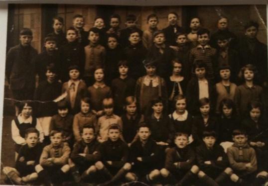 1933 St Josephs Primary Blantyre