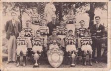 1940 St Josephs Primary School