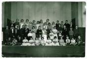 1950s Anderson Church Hall