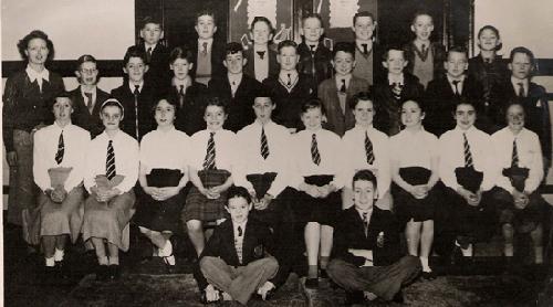 1953 Calder Street Secondary