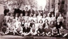 1953 High Blantyre Primary