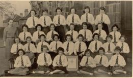 1957 High Blantyre Primary (PV)