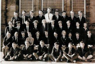 1960 Calder Street Secondary