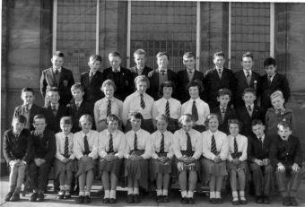 1963 Calder Street Secondary School
