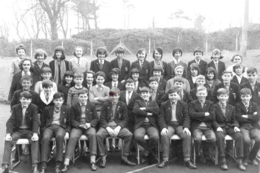 1964 John Ogilvie