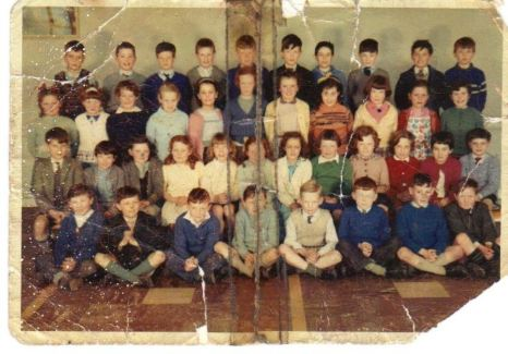 1966 David Livingstone Primary