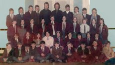 1970 Calder Street Secondary School