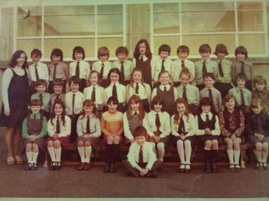 1975 Blantyre Project St Josephs Primary