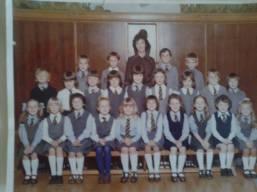1975 David Livingstone Primary