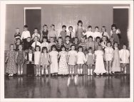 1975 Playgroup Glasgow Road