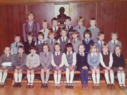 1976 David Livingstone Primary