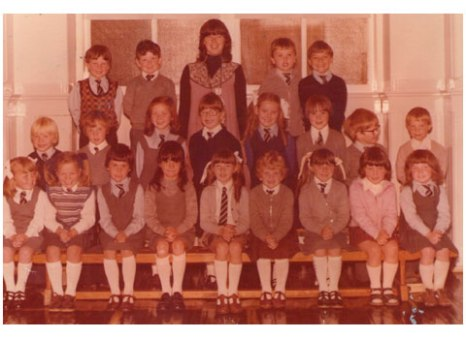 1977 Auchinraith Primary