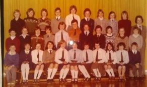 1978 St Joseph's Primary School