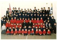 1980 2nd Blantyre Boys Brigade