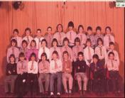 1980 John Ogilvie High School