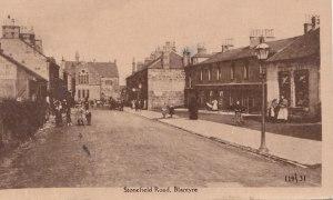 Stonefield Road