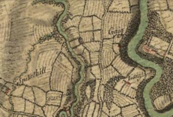 1747 Blantyre Priory