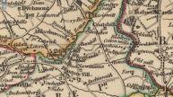 1832 Calder Mills in Blantyre