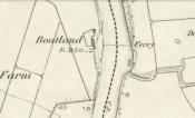 1859 Boatland, Boat Jocks, Blantyre