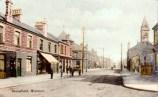 1903 Stonefield & Parish Church, Glasgow Rd