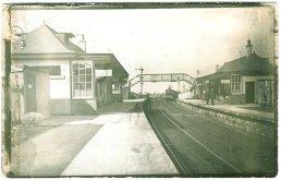 1920 High Blantyre Station (PV)