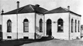 1928 Blantyre Works School
