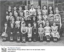 1947 Ness's School