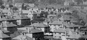 1955 Looking to Victoria Street