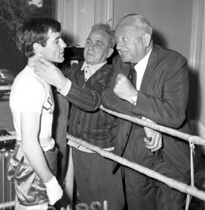 1966 McGowan Boxer