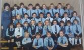1978 HIgh Blantyre Primary School