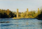 2007 Criaghead Viaduct by Jim Brown
