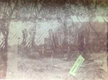 c1910 Boathouse Farm buildings, Blantyre