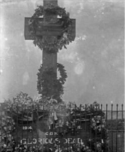 1919 war memorial