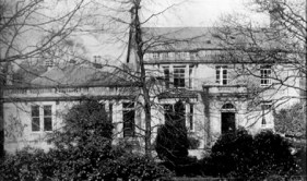 1920s greenhall house