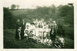 1927 calder picnic