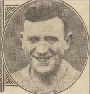 1935 Fletcher of Blantyre Vics