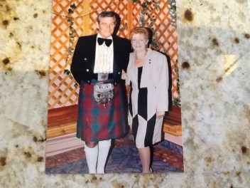 1994 Gord and Anna Marie Fotheringham