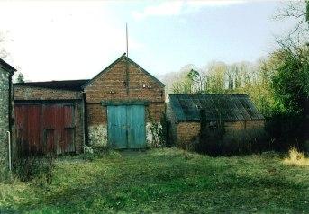 2004 at Blantyre Works