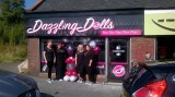 Dazzling Dolls, Main St opening 5th Sept 2015 (PV)