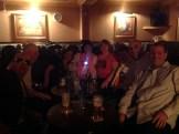 2013 80s Night at Columba Club (PV)