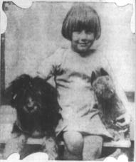 1933 Elizabeth Briggs