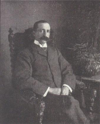 1890 Lt Colonel J.W.Moore